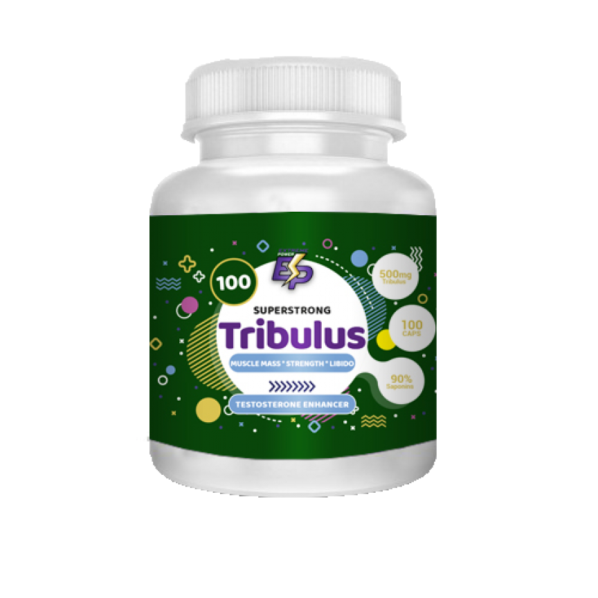 Tribulus Superstrong