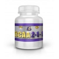 BCAA 2:1:1 500 мг/ капс