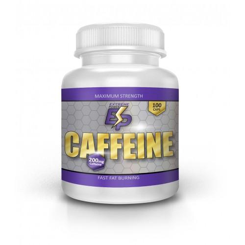 Кофеин (Caffeine) в капсулах