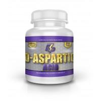 D-Aspartic Acid капс