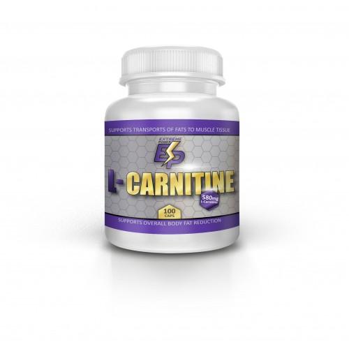 L-Carnitine капс