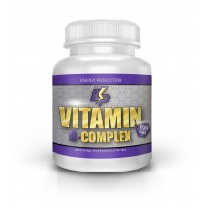 Vitamin B-complex (витамин Б-комплекс)