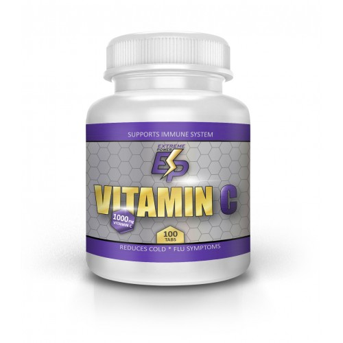 Vitamin C 1000mg (витамин С)