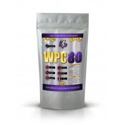 WPC 80% Milkiland, Ostrowia