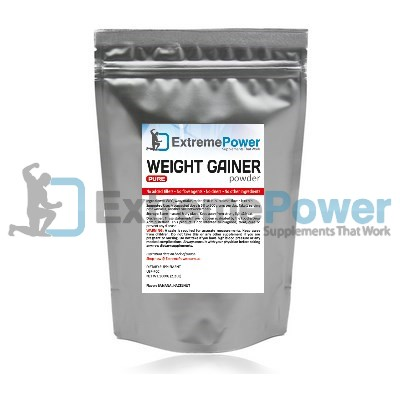 Weight Gainer (гейнер) - отличная белково-углеводная смесь для быстрого набора массы
